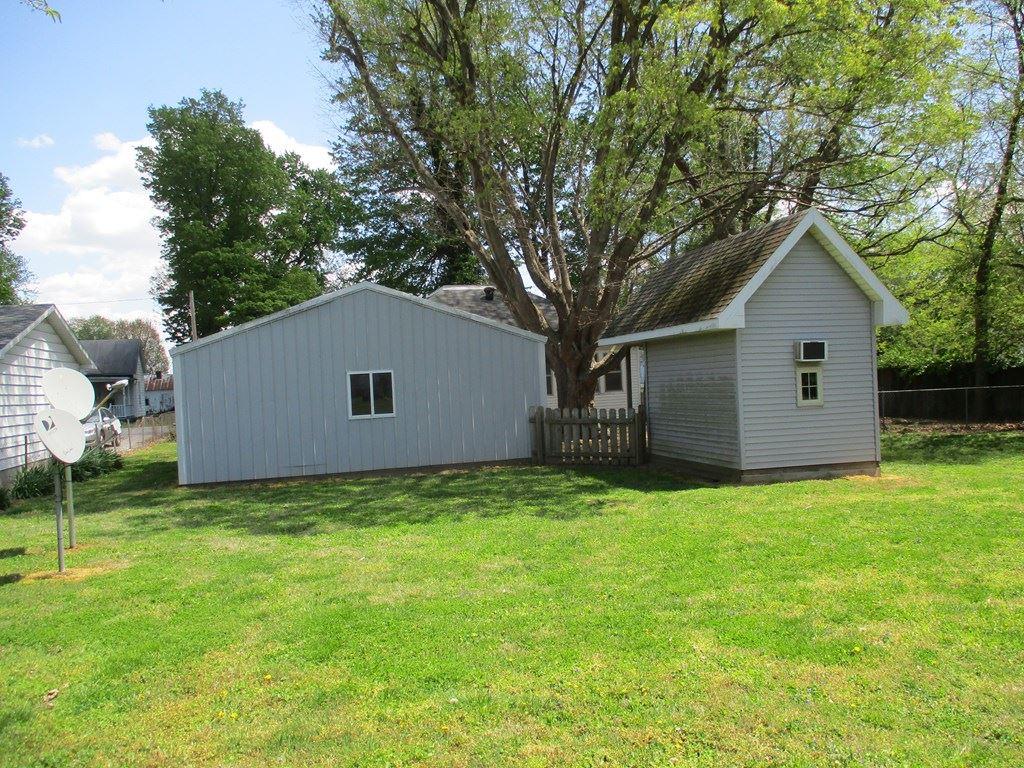 Photo of 4030 Oak Street, Richland, IN, IN 47634 (MLS # 81270)