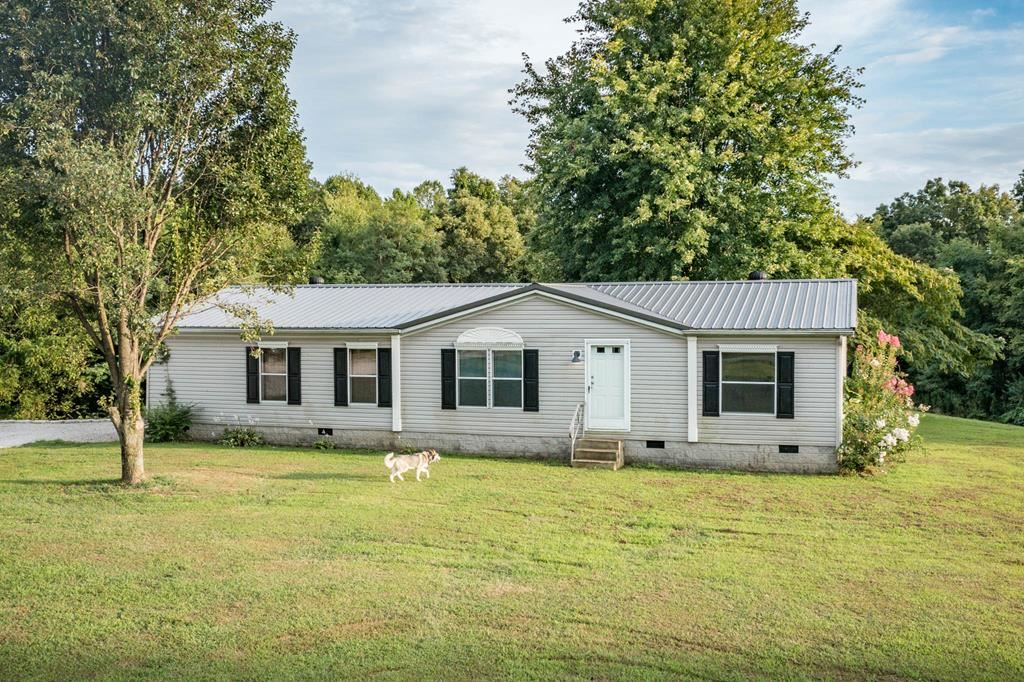 Photo of 1855 Tick Ridge Road, Hawesville, KY 42348 (MLS # 82274)