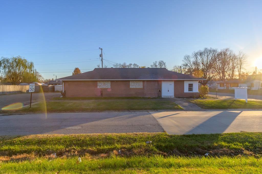 Photo of 2820 W. 4th Street, Owensboro, KY 42301 (MLS # 80283)