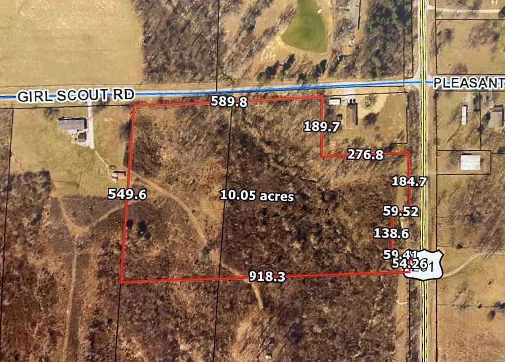 Photo of 0 Hwy 231/Girl Scout Road, Utica, KY 42376 (MLS # 80287)