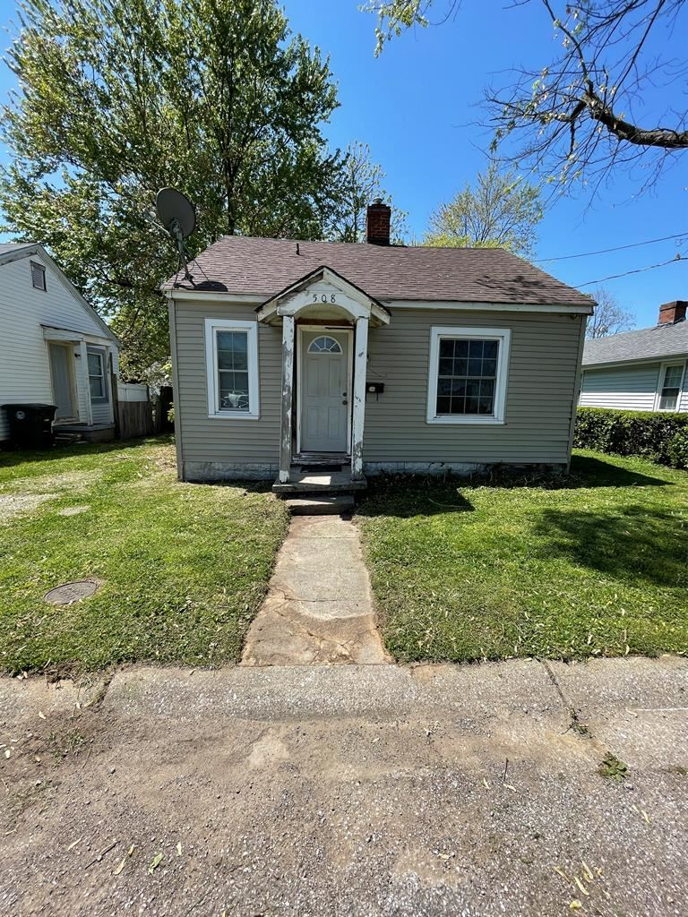 Photo of 508 Alpha St, Owensboro, KY 42301 (MLS # 81293)