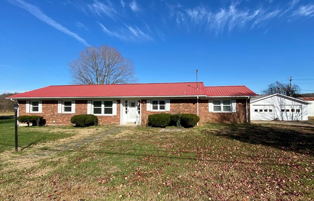 Photo of 1659 State Route 70 E, BROWDER, KY 42326 (MLS # 80294)