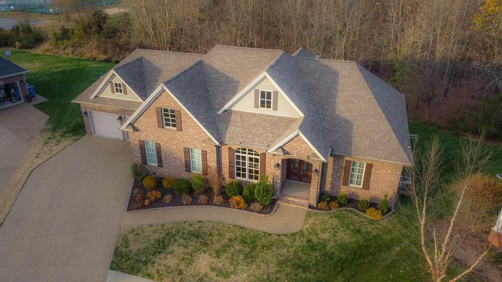 Photo of 3143 Spring Ridge Pkwy, Owensboro, KY 42303 (MLS # 80296)