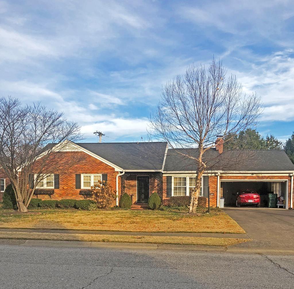 Photo of 2521 Mayfair, Owensboro, KY 42302 (MLS # 80306)