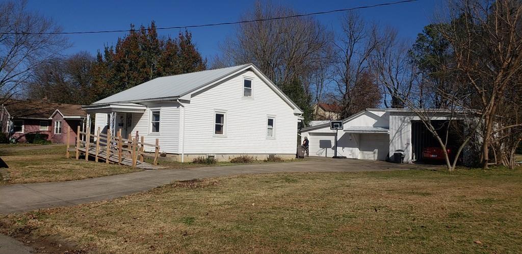 Photo of 513 Parker St., Hartford, KY 42347 (MLS # 80310)