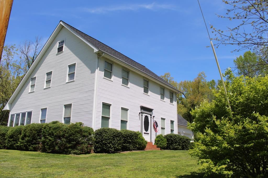 Photo of 1699 Country Club Lane, Hartford, KY 42347 (MLS # 81334)