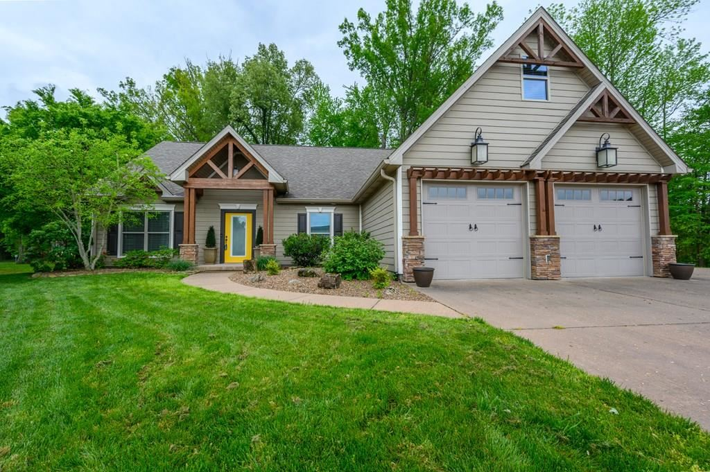 Photo of 3359 Shadewood Terrace, Owensboro, KY 42303 (MLS # 81335)