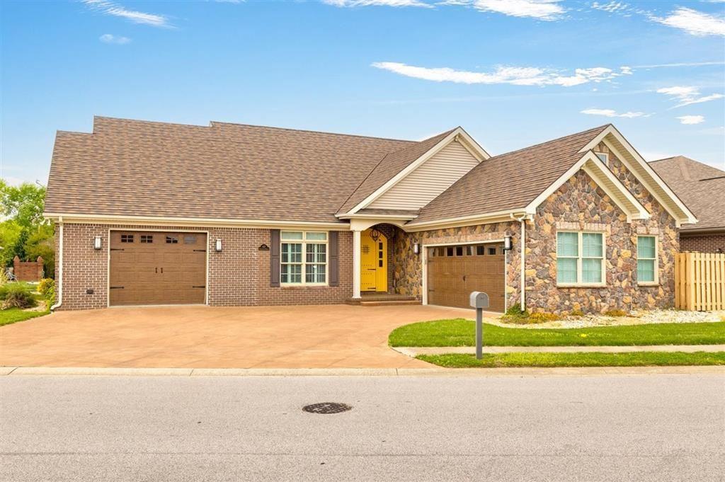 Photo of 407 Stableford Cir, Owensboro, KY 42303 (MLS # 81347)