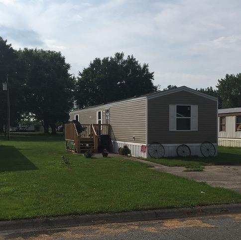 Photo of 501 Office Lane, Owensboro, KY 42303 (MLS # 82354)
