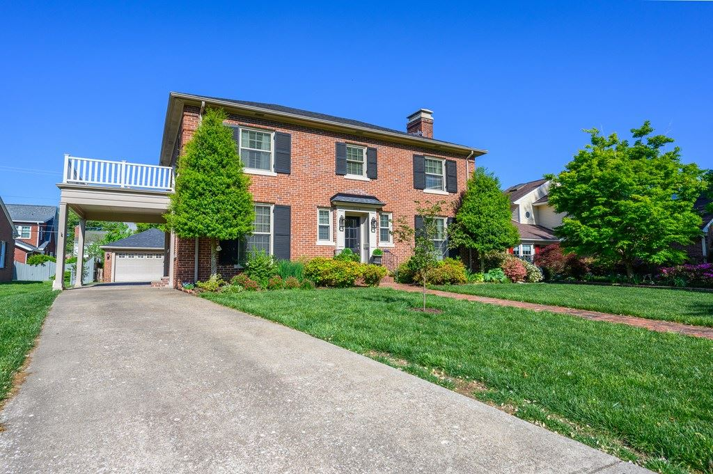 Photo of 2019 Littlewood Drive, Owensboro, KY 42301 (MLS # 81360)