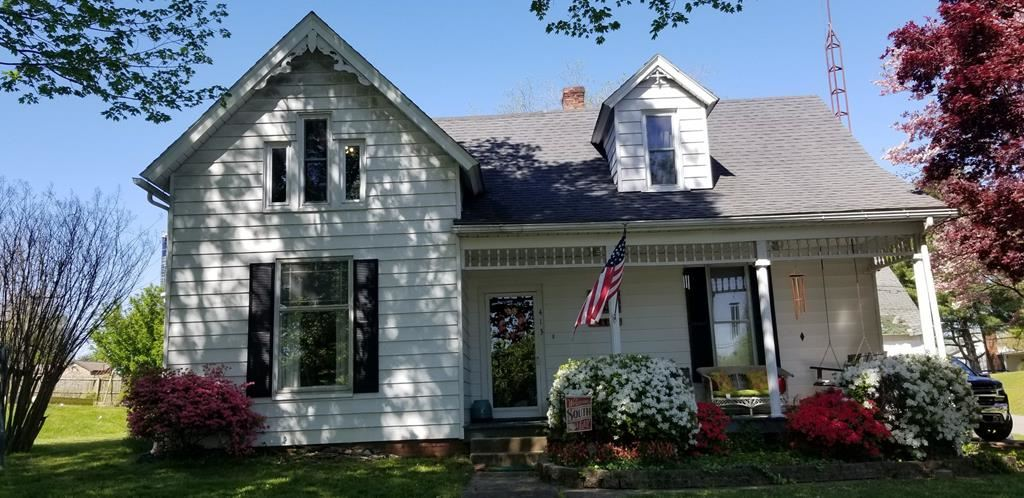 Photo of 413 Main Street, Livermore, KY 42352 (MLS # 79362)