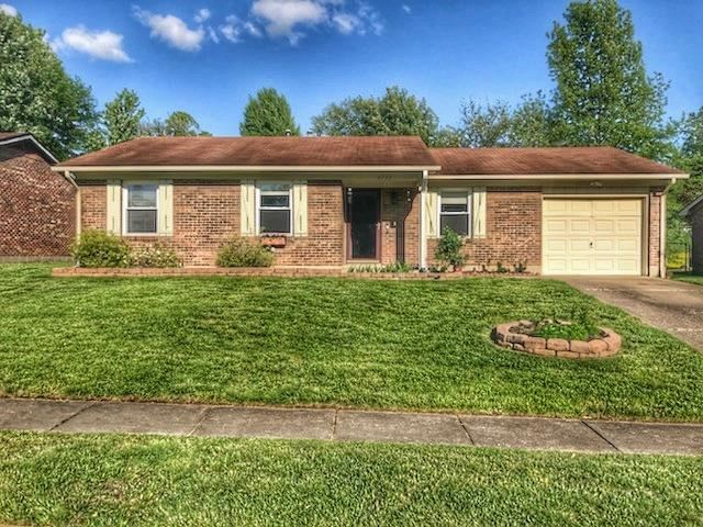 Photo of 4713 Kings Mill Dr, Owensboro, KY 42303 (MLS # 81368)