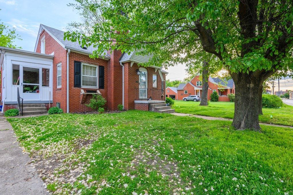 Photo of 419 W 9th Street, Owensboro, KY 42301 (MLS # 81369)