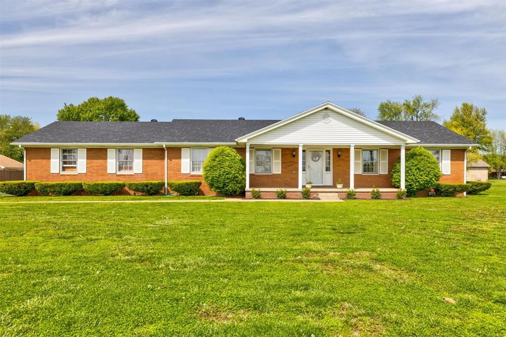 Photo of 233 Lindy Lane, Owensboro, KY 42303 (MLS # 81383)