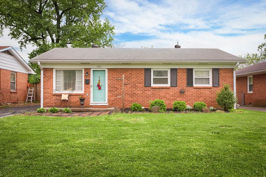 Photo of 2721 Morningside Drive, Owensboro, KY 42303 (MLS # 81384)