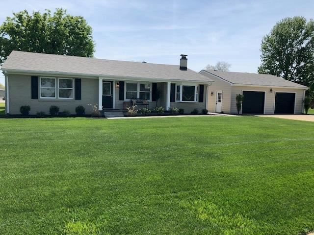 Photo of 1435 Riverview Drive, Lewisport, KY 42351 (MLS # 81385)