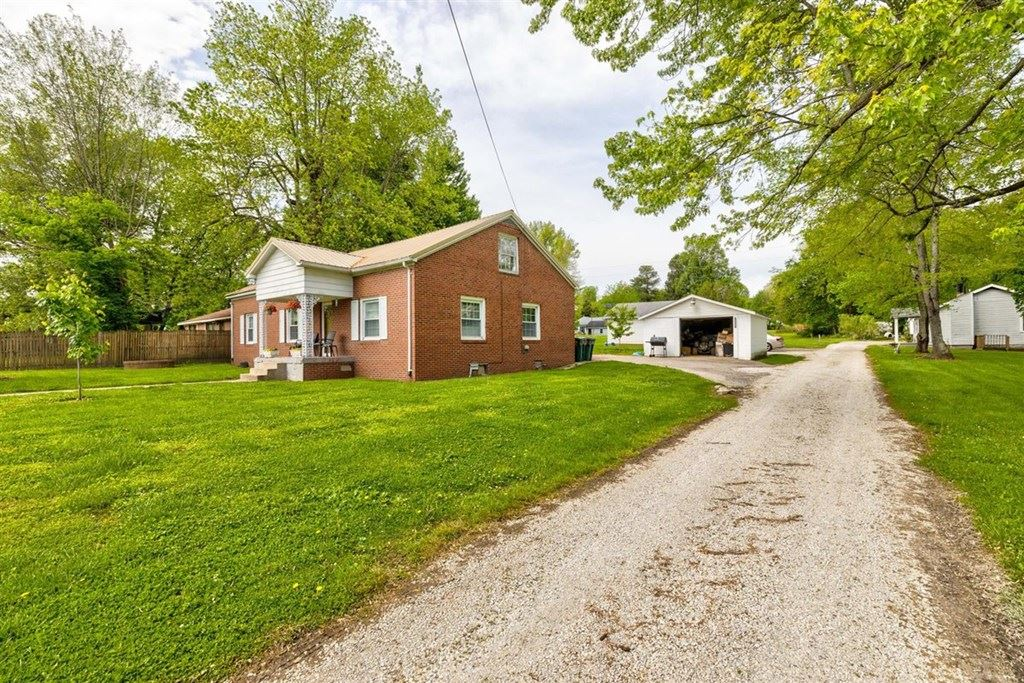 Photo of 10808 Mill St., Utica, KY 42376 (MLS # 81398)