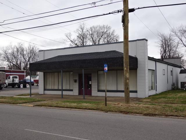 Photo of 1921 W 21st W, Owensboro, KY 42301 (MLS # 81402)