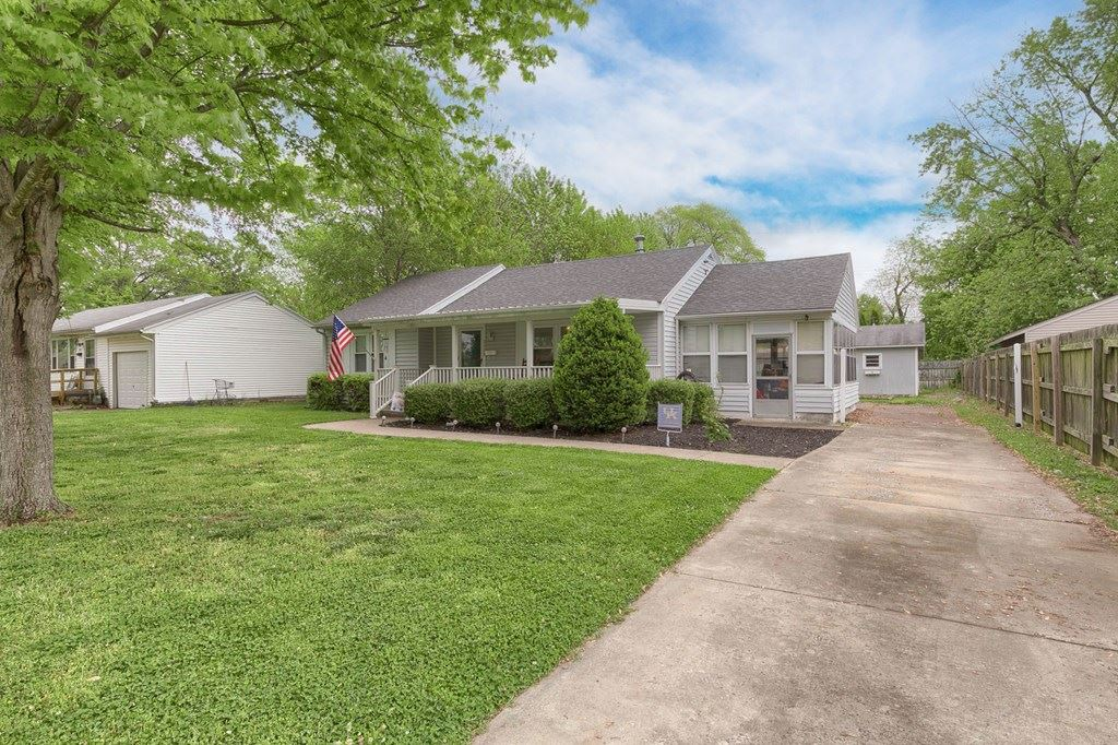 Photo of 3039 Quincy Court, Owensboro, KY 42303 (MLS # 81403)