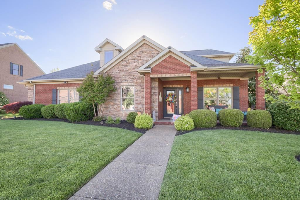 Photo of 4546 Fountain View Trace, Owensboro, KY 42303 (MLS # 81406)