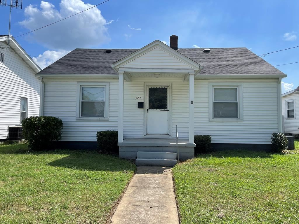 Photo of 324 Booth Ave, Owensboro, KY 42301 (MLS # 82416)