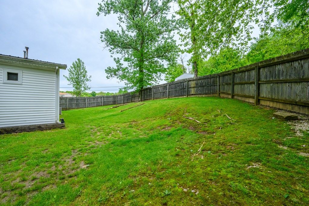 Photo of 186 State Hwy 54 E, Fordsville, KY 42343 (MLS # 81430)