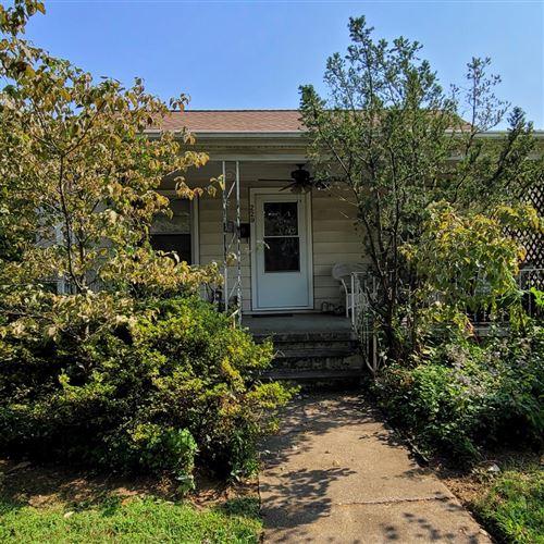 Photo of 229 Riverside, Owensboro, KY 42303 (MLS # 82449)