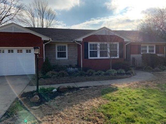 Photo of 2256 North Stratford, Owensboro, KY 42301 (MLS # 80460)