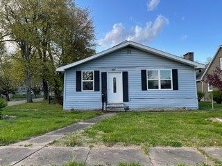 Photo of 801 East Broad St, Central City, KY 42330 (MLS # 82463)
