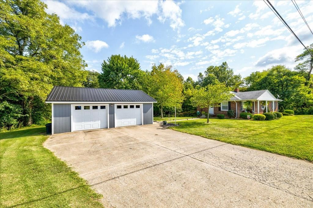 Photo of 9349 State Route 144, Philpot, KY 42366 (MLS # 82471)