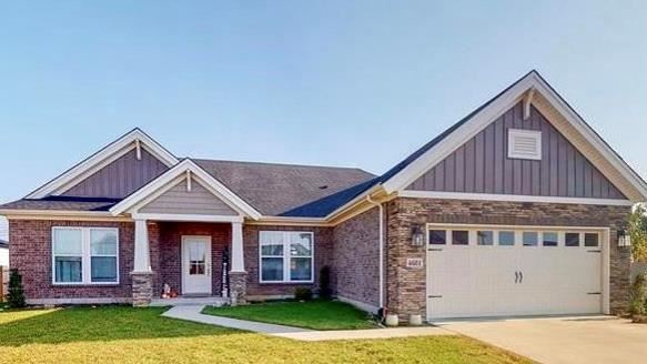 Photo of 4681 Windstone Dr, Owensboro, KY 42301 (MLS # 82475)