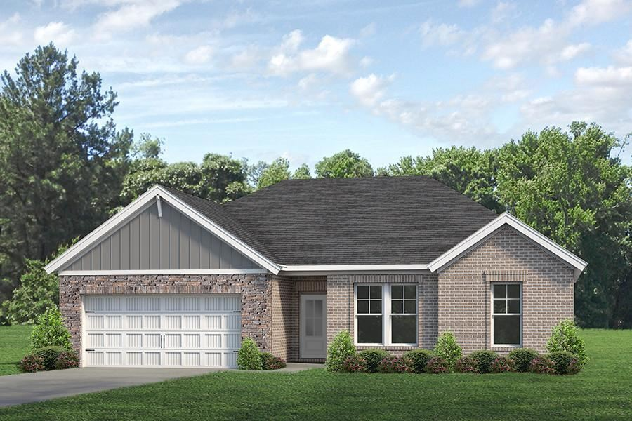 Photo of 6817 Valley Brook Trace, Utica, KY 42376 (MLS # 82476)