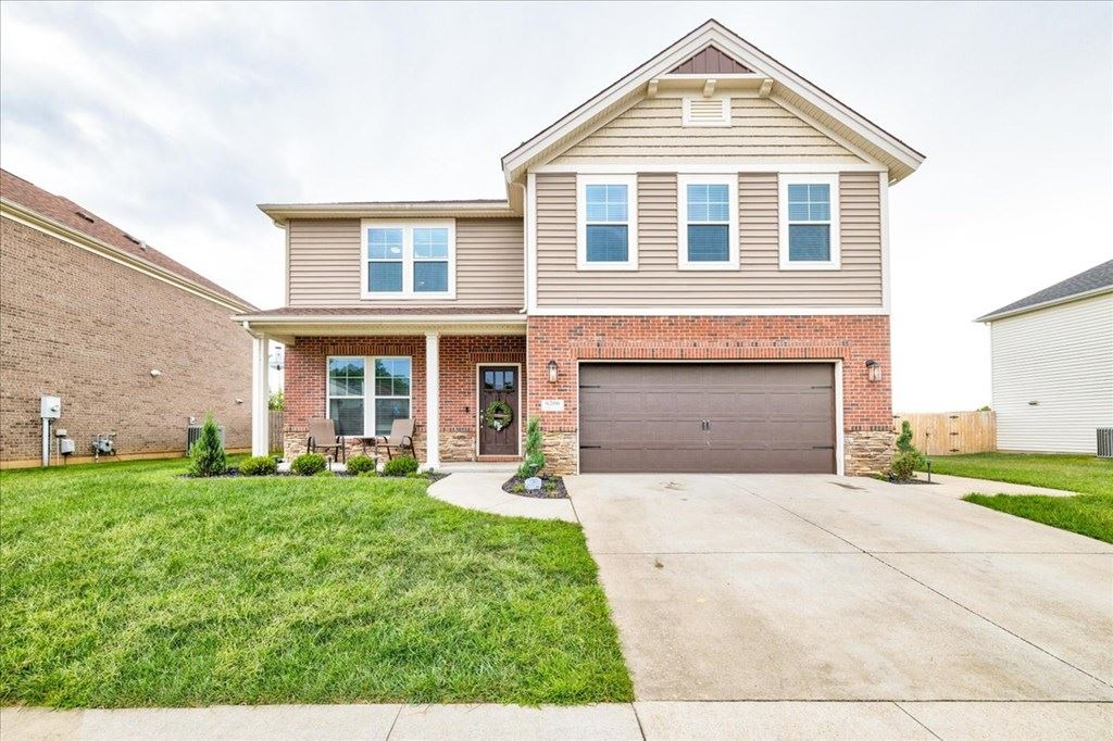 Photo of 6206 Autumn Valley Trace, Utica, KY 42376 (MLS # 82493)