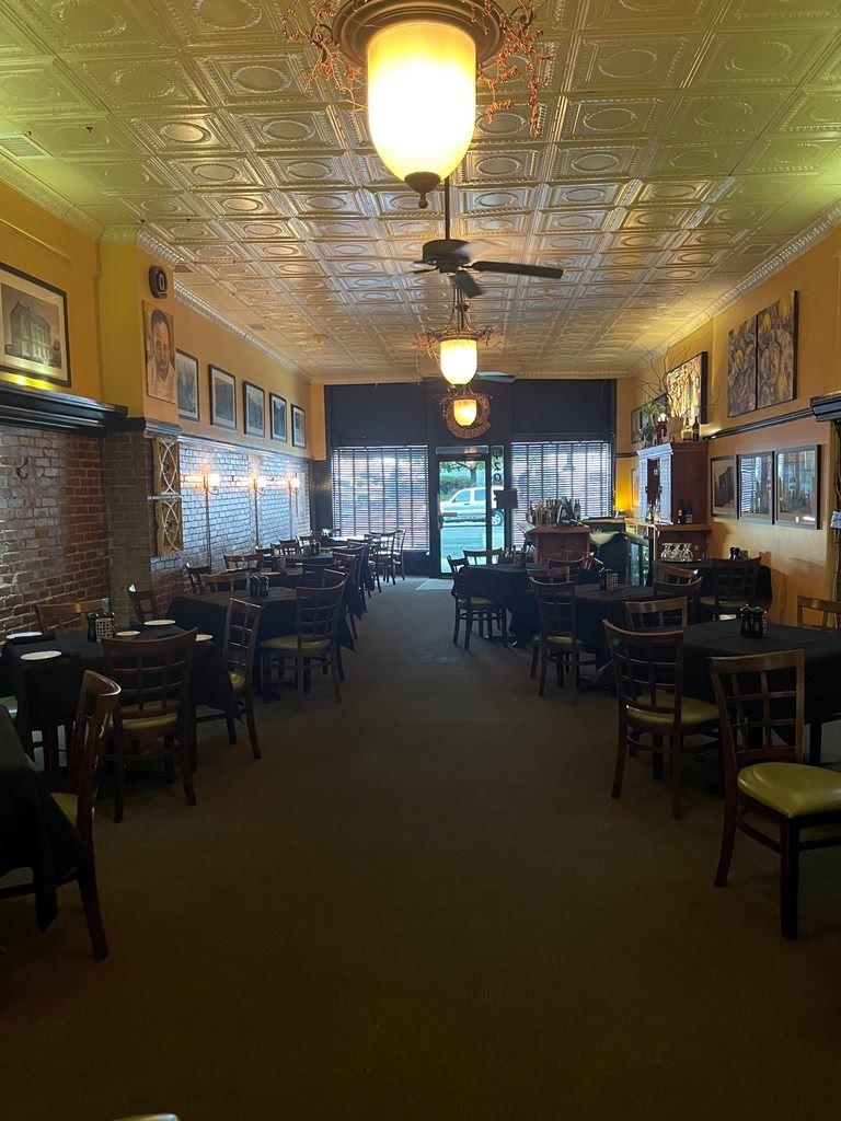 Photo of 420 Frederica Street, Owensboro, KY 42301 (MLS # 82520)