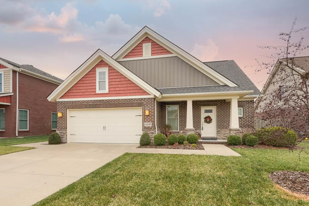 Photo of 4430 Springhurst Lane, Owensboro, KY 42303 (MLS # 80527)