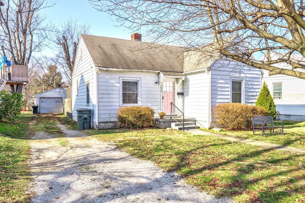 Photo of 1426 Parkview Drive, Owensboro, KY 42301 (MLS # 80546)