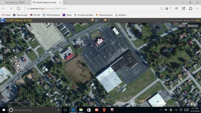 Photo of 0 E 6th Street, Owensboro, KY 42303 (MLS # 81546)