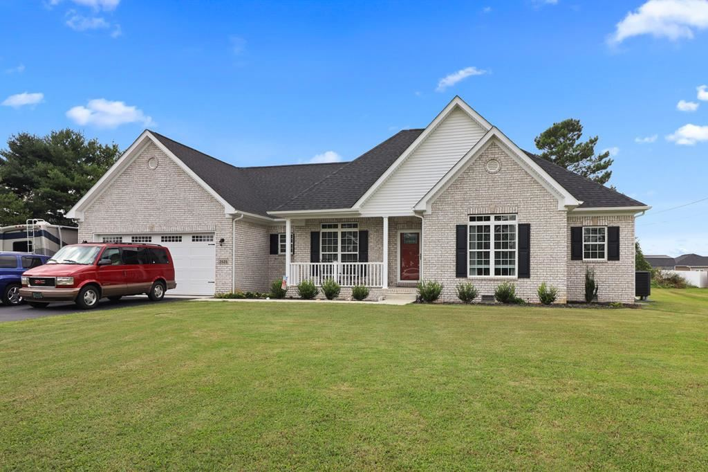 Photo of 2525 Bowling Green Rd., Franklin, KY 42134 (MLS # 82556)