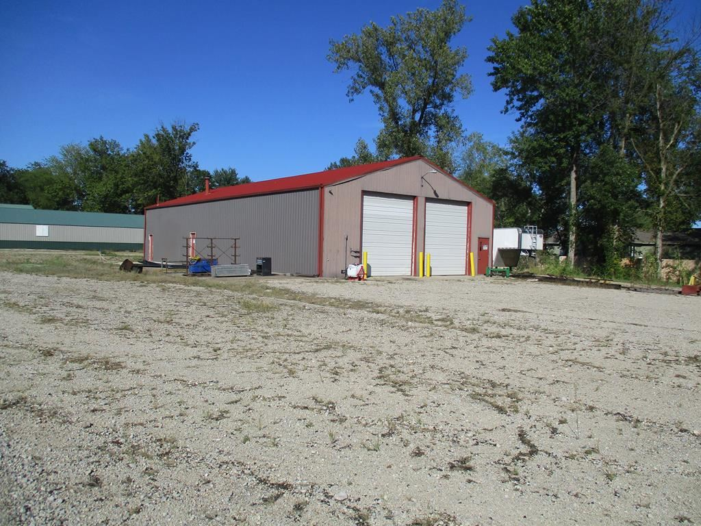 Photo of 1543 S State Rd 161, Rockport, IN 47635 (MLS # 82558)
