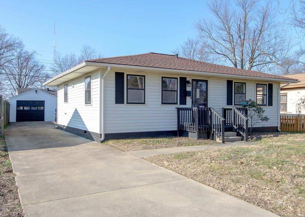 Photo of 3228 Adams St, Owensboro, KY 42303 (MLS # 80563)