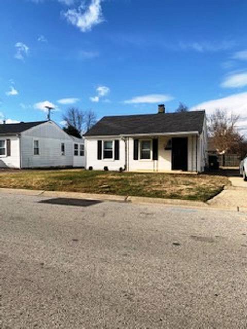 Photo of 3316 Jefferson Street, Owensboro, KY 42303 (MLS # 80564)