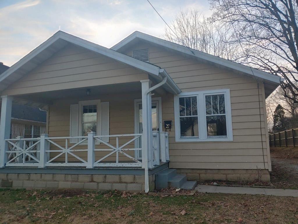 Photo of 1406 Parrish Court, Owensboro, KY 42301 (MLS # 80572)