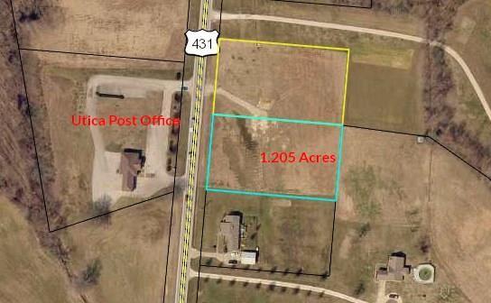 Photo of 10745 Highway 431, Utica, KY 42376 (MLS # 78574)