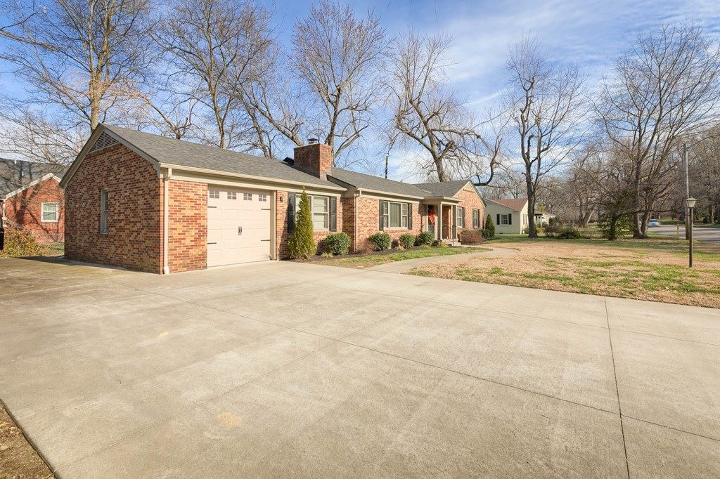 Photo of 2037 Griffith Avenue, Owensboro, KY 42301 (MLS # 80581)