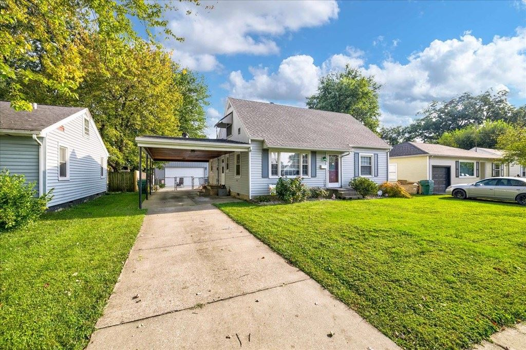 Photo of 1624 Booth Ave., Owensboro, KY 42301 (MLS # 82588)