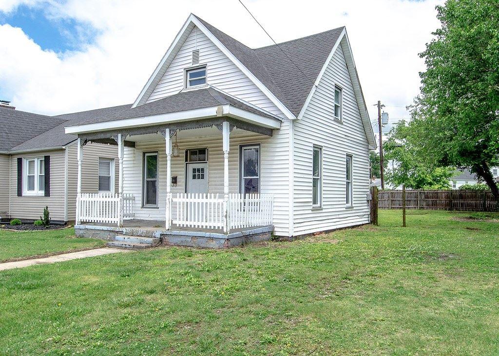 Photo of 421 East 20th Street, Owensboro, KY 42303 (MLS # 81616)