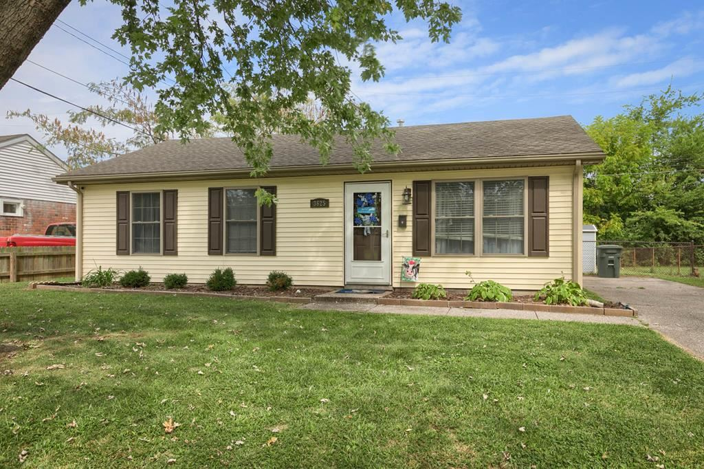 Photo of 3625 Winchester Dr., Owensboro, KY 42301 (MLS # 82619)