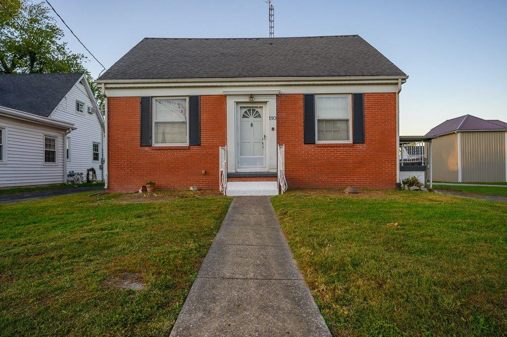 Photo of 110 West 5th Street, Calhoun, KY 42327 (MLS # 82622)