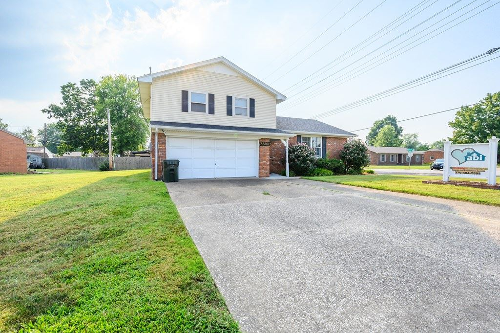 Photo of 3808 Griffith Ave S, Owensboro, KY 42303 (MLS # 82623)