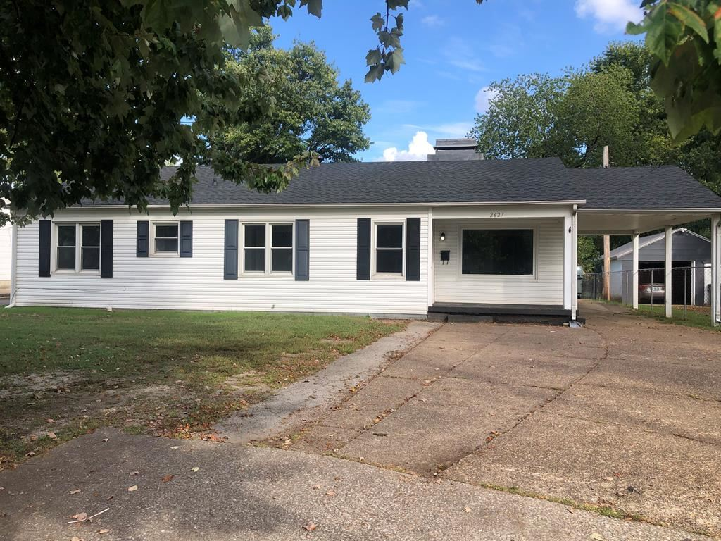 Photo of 2627 Veach Road, Owensboro, KY 42303 (MLS # 82625)